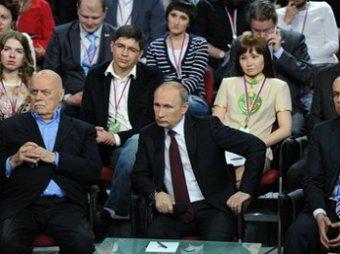 Путин рассказал о плюсах санкций и о том, что его «богатые друзья» отправляют детей в Крым