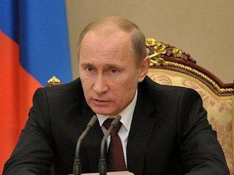 Путин: требование России к Украине заплатить по долгам за газ не связано с выборами