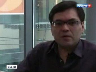 Журналиста «Радио Свобода» отстранили от работы за поддержку позиции Путина по Крыму