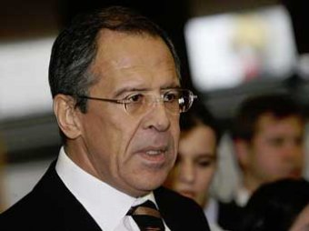 Глава МИД Лавров вылетает в Женеву на переговоры по Украине