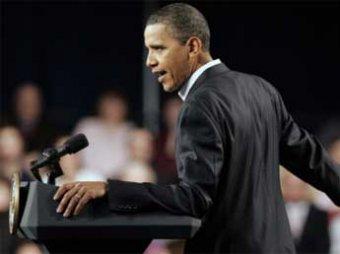 Ошибка в речи Обамы про отделение Косово от Сербии удивила весь мир
