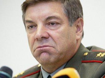 Москва отзывает представителя РФ при НАТО