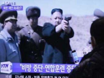 СМИ: лидер КНДР Ким Чен Ын лично сжег заживо министра из огнемета