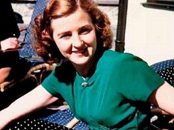 Ученые: в ДНК жены Гитлера найдены еврейские корни
