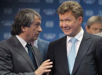 Новые санкции США против РФ нацелены на небезразличных Путину людей