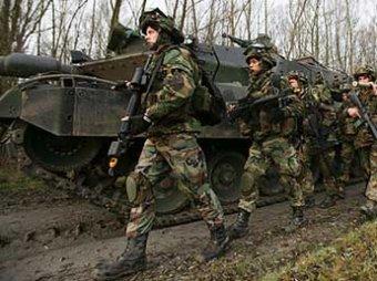 Украина предложила ООН направить войска миротворцев в Донбасс