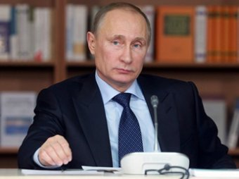 """Путин пообещал избавить """"Дождь"""" от избыточного внимания контролирующих органов"""