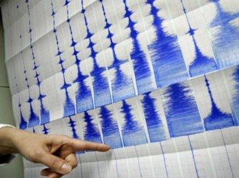 Землетрясение на Алтае 6 апреля 2014 ощутили даже жители многоэтажек