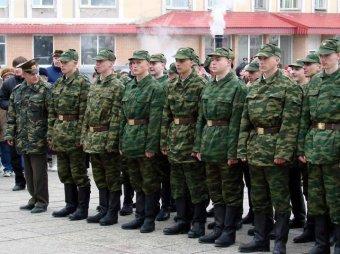 Продление предельного возраста пребывания на военной службе 2014: последние новости