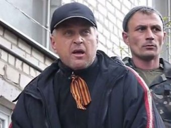 Славянск, новости последнего часа на 21.04.2014: народный мэр просит Путина о помощи