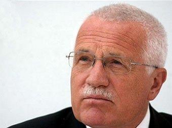 Президент Чехии считает Киевские власти бандитами