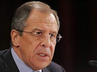 Лавров: Вооруженные силы России ответят на угрозу в отношении ее граждан