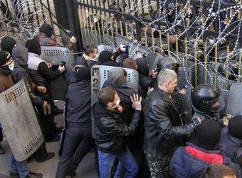 Эксперты ВЭФ назвали наихудший сценарий для Украины