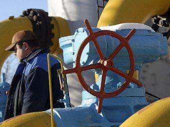 Украина надеется вернуть старую цену на российский газ