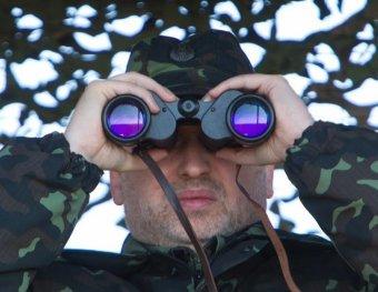 Турчинов: ВС Украины приведены в полную боеготовность в связи с угрозой нападения России