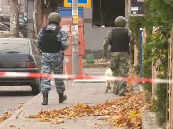 В Дагестане застрелили директора филиала «Россельхозбанка»