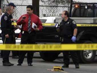 """Американец отрубил голову своему другу и периодически """"разговаривал"""" с ней"""