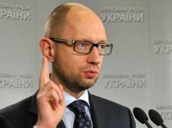 Премьер Яценюк: Россия хочет начать Третью мировую войну