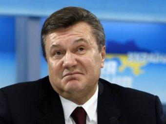 Начальник УГО: Янукович сдался в плен российским военным