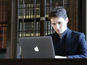 Основатель «Вконтакте» ищет страну для создания новой соцсети