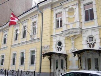 Из России выдворили первого секретаря посольства Канады