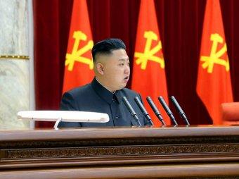 В КНДР казнят и репрессируют 1200 чиновников вместе с родственниками