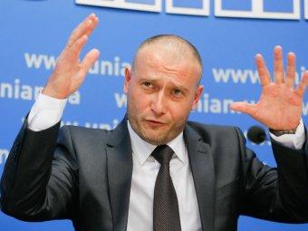 """""""Правый сектор"""" объявил о создании спецбатальона на Донбассе"""