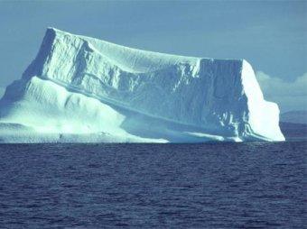 NASA: айсберг площадью в шесть Манхэттенов дрейфует к морю Амундсена