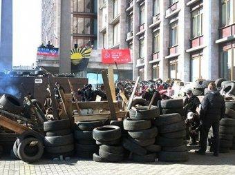 Донецк, новости на сегодня, 11.04.2014: власти Киева заявили о готовности к референдуму