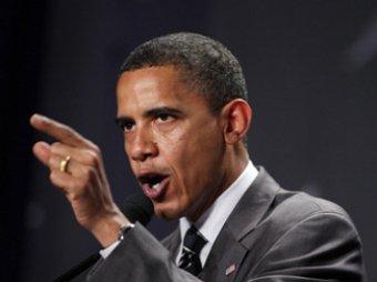 Обама угрожает КНДР применением военной силы для защиты союзников