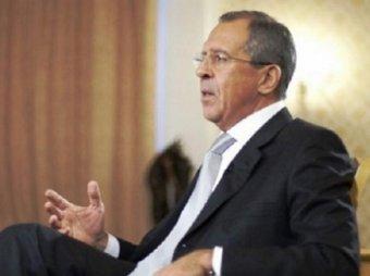 Лавров предупредил: Россия быстро ответит на угрозы