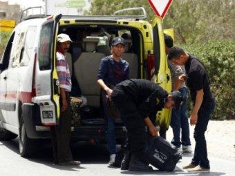 В Тунисе убили 8-летнюю девочку из России