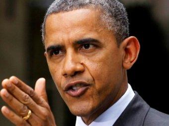 Барак Обама грозит России и Китаю применением армии