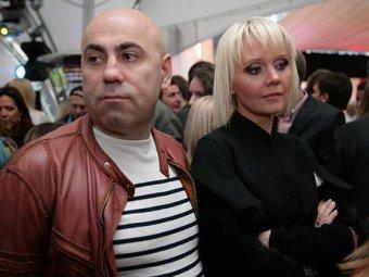 Пригожин отозвал иск против Волочковой