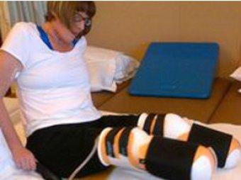 В США женщина 6 дней прожила в искорёженном автомобиле после страшного ДТП