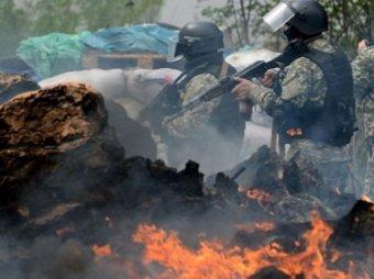 Последние новости Украины на 31 мая: В Славянске и Краматорске вновь идут интенсивные бои, есть погибшие