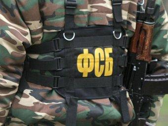"""В Крыму задержаны бойцы """"Правого сектора"""", планировавшие теракты на полуострове"""