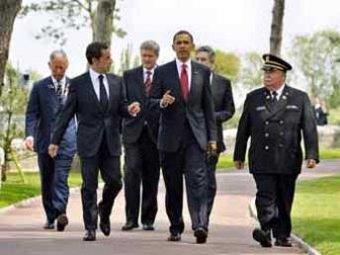 Путина пригласили во Францию на юбилей высадки союзников в Нормандии