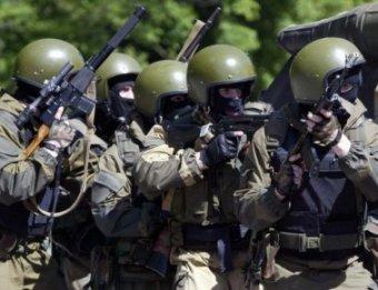 Источник: «Альфа» из Сумской области в полном составе отправилась в морг