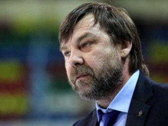 Шведы обвинили Олега Знарка в мошенничестве