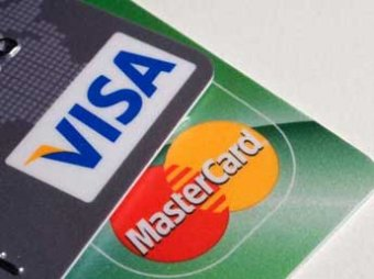 """Visa и MasterCard останутся в России в лице новой """"дочки"""""""