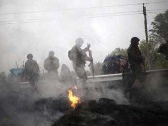 Новости из Славянска на 06.05.2014: число жертв среди ополченцев превысило 30 человек (ВИДЕО)