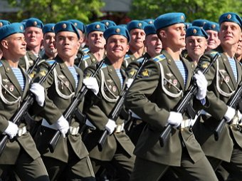 Патриотический видеоролик о российском солдате бьет рекорды на Youtube