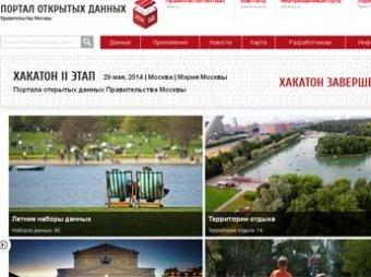 Где отдохнуть в Москве летом-2014? Власти столицы опубликовали список мест летнего отдыха