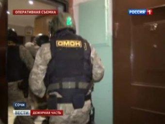 Следователи нагрянули с обысками к соратникам Навального