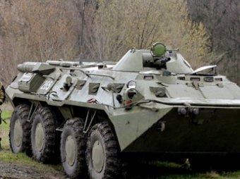 Новости Украины 8.05.2014: Киев не намерен останавливать спецоперацию в Славянске и Краматорске (ВИДЕО)