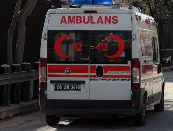 В ДТП в Турции погибла 15-летняя российская туристка