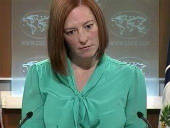 Госдеп США поддержал карательную операцию властей Украины в юго-востоке страны