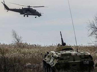 Госдеп США опубликовал новые фото, как войска России стоят у границы с Украиной