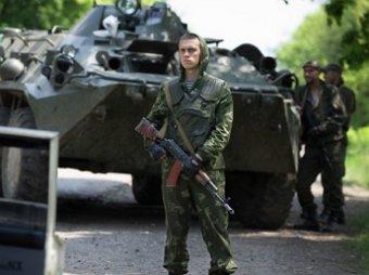 Две российские съемочные группы попали под обстрел в Краматорске